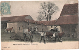 Ris Orangis - Hameau Trousseau Ferme De M.Pelletier - Ris Orangis