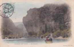 4841  252 Gorges Du Tarn, Les Détroits  1906 - Gorges Du Tarn