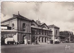 75 PARIS 1952 La Gare Montparnasse - District 14