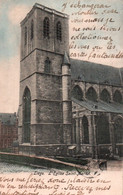 CPA - LIEGE - Basilique St Martin  ... Lot De 2 Cartes A Saisir - Liege