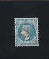 N° 29 B  - GC   922  CHATEAU-RENARD LOIRET (43)  LOIRET   -REF 5609 - 1863-1870 Napoleon III With Laurels