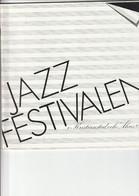 AHUS JAZZ FESTIVAL - Cultural