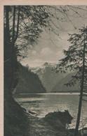 Schönau - Königssee Vom Malerwinkel - Ca. 1925 - Bad Reichenhall