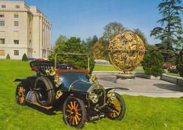 Vermorel Torpédo   (1911)    -   Carte Postale - Voitures De Tourisme