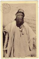 AGADEZ - NIGER - Le Sultan Oumaran - Niger