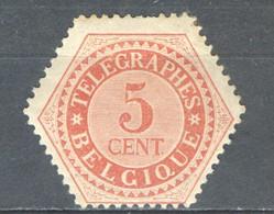België TG9 X Perfect - Telegraph