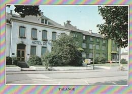 TALANGE. - Hôtel De Ville - Talange