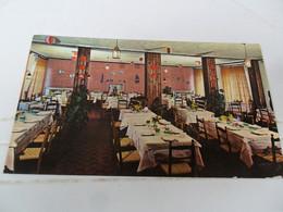Cartolina  RISTORANTE IL CALDERONE Catagneto Po Nuova - Alberghi & Ristoranti