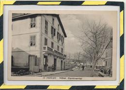 DPT 20 . - . VEZZANI - HÔTEL CONTINENTAL. CIRCULE EN 1937 - Other Municipalities