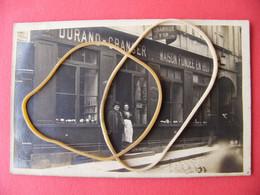Cpa 1905 MACON 71 Façade De Magasin Durand Granger La Charrue D'or 38 Rue Sigorgne Saône Et Loire - Macon