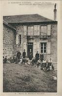 HAUTE-LOIRE : Chanaleilles, Domaine Du Sauvage, Maison Des Maitres Et Personnel... - Altri Comuni