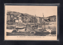 (08/07/21) 66-CPA COLLIOURE - Collioure