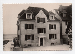 - CPSM HERMANVILLE-SUR-MER (14) - Villa LES MARMOUSETS 1959 - Photo Tesnière - - Sonstige Gemeinden