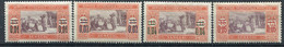 Sénégal       91/94 ** - Unused Stamps
