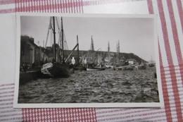 D 29 - Camaret - Le Port - Camaret-sur-Mer