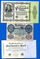 All 10  Billets - Unclassified