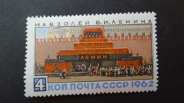 1962 Yv 2510A MNH - Ongebruikt