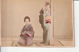 Japon Femme Japonaise - Altri