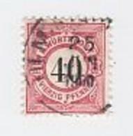 Wurtemberg  N°54 - Wuerttemberg
