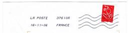 OMEC Toshiba Code ROC 37610A Meurthe Et Moselle HELLICOURT NANCY SUD PPDC CCT1 - Sellado Mecánica (Otros)
