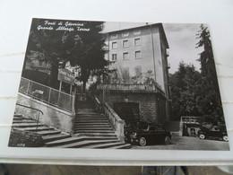 Cartolina GRANDE ALBERGO TERME  FONTI DI GAVERINA Nuova - Alberghi & Ristoranti