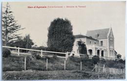 C. P. A. : 47 MAS D'AGENAIS : Domaine De Venteuil - Otros Municipios