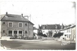 Stainville  Rue Du Chateau - Sonstige Gemeinden
