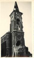 LOON EGLISE  1940 PHOTO OSFELD 11 X 6.50 CM - War, Military