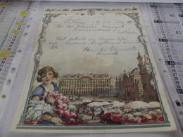Koninkrijk Royaume De Belgique Télégramme Illustré - Telegraph