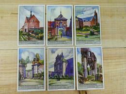 Liebig Chromo - Abbayes Célèbres De Belgique - 1936 - Liebig