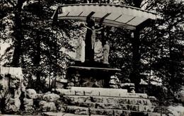 BERINGEN - Koersel-Fontein . Kakvarieberg - Beringen