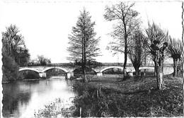 Environs De FEURS - CLEPPE - Le Pont Sur Le Lignon - à Naconne - - Feurs