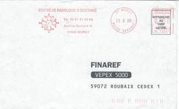 Centre De Radiologie D'occitaine 31 Muret 1999 Haute Garonne - Medizin