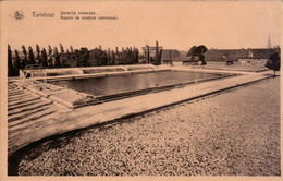Turnhout Stedelijk Zwemdok - Bassin De Natation Communal - Turnhout