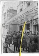 79 005 NIORT HOTEL DE LA BRECHE OFFICIERS ALLEMANDS 1940 / 1944 - Niort