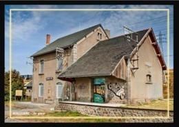 66  BOLQUERE  -  La  Gare - Andere Gemeenten