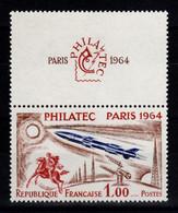 YV 1422 N** Philatec 1964 Cote 30 Euros - Ongebruikt