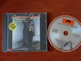 CD BOF/OST - AMERICAN GIGOLO - Giorgio MORODER - BLONDIE - CALL ME - 1980 - Musica Di Film