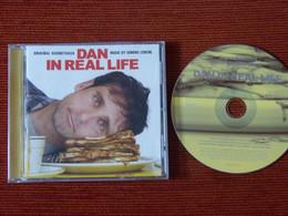 CD BOF/OST DAN IN REAL LIFE - SONDRE LERCHE - 2007 - Musica Di Film