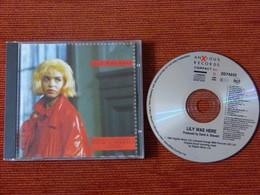 CD BOF/OST - LILY WAS HERE - ZD 74233 - 1989 - Musica Di Film
