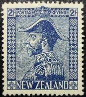 New Zealand. Mi 172 Neuf* MLH. Très Bon Centrage... - Unused Stamps