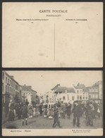Carte Postale - Carnaval De Binche (Mardi-Gras) / Edit. Fernand Bourgois - Binche