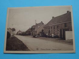 FLOBECQ-HOUPPE Chaussée De RENAIX ( N. Lison-Dherte ) Anno 19?? ( Voir / See Photo ) ! - Flobecq - Vloesberg