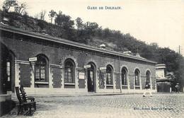 Belgique - Limbourg - Gare De Dolhain - Limbourg