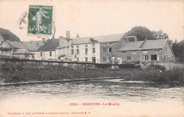 ESSOYES - Le Moulin - Essoyes