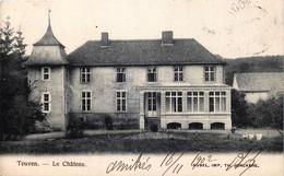 Belgique - Fourons-Voeren - Teuven - Le Château - Fourons - Voeren