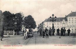 Belgique - Lokeren - Le Nouveau Pont - Attelage - Lokeren