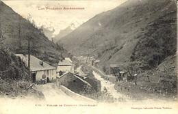170- Village De COUFLENS  ( Haut-Salat )  Ed. Labouche - Other Municipalities