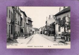 88 GOLBEY Rue De La Moselle - Golbey