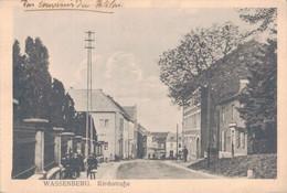 WASSENBERG / KIRCHSTRASSE - Heinsberg
